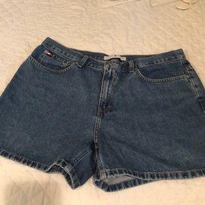 Tommy Hilfiger 14 Denim Shorts